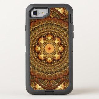 The Astrologers Lab Mandala OtterBox Defender iPhone 8/7 Case