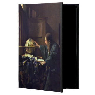 The Astronomer by Johannes Vermeer Powis iPad Air 2 Case