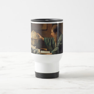The Astronomer Travel Mug