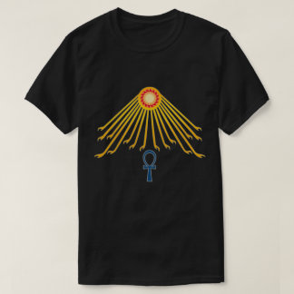 The Aten - Egyptian Deity T-Shirt