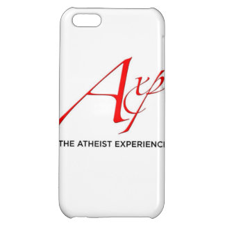 The Atheist Experience IPhone 5 Case