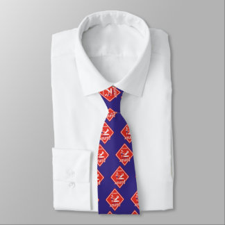 THE ATHLETIC ELEGANCE TIE