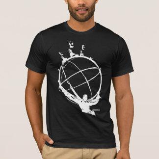 The Atlas Design T-Shirt