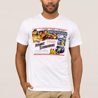 """""""The Atomic Submarine"""" Tee  Shirt"""