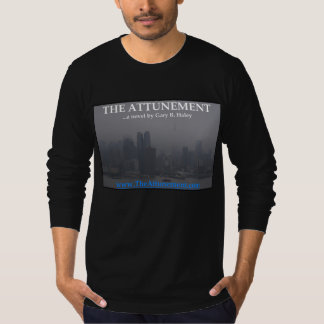 The Attunement Long Sleeve Jersey T-Shirt