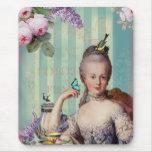 Thé au Petit Trianon Mouse Pad