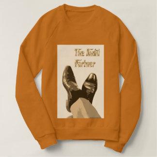 """The Audit Partner"" Sweatshirt"