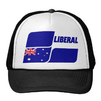 The Australian Liberal Party 2013 Trucker Hat
