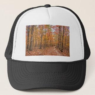 The Autumn Trail Trucker Hat