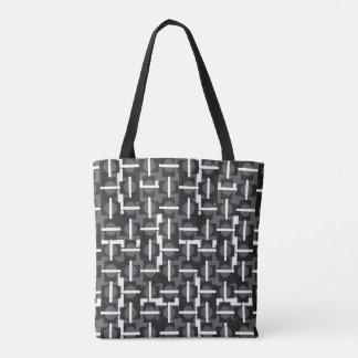 The Avenue Deco Tote Bag