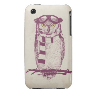 The aviator iPhone 3 case