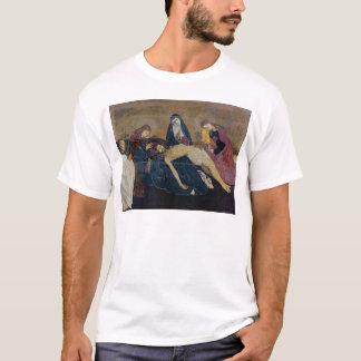 The Avignon Pieta, 1450-60 T-Shirt