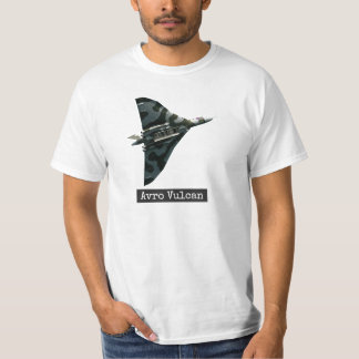 The Avro Vulcan T-Shirt