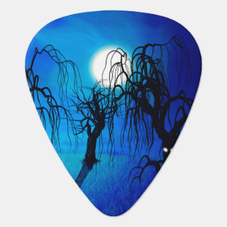The awakening plectrum