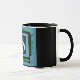 The Awareness Project Logo Art Mug
