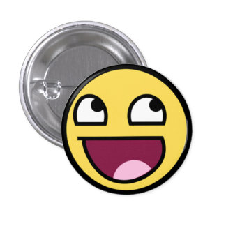 The Awesome button