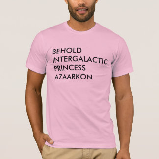 THE AZAARKON T-Shirt
