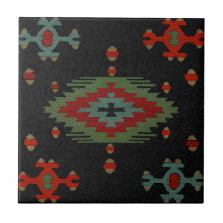 The Aztec Ceramics Ceramic Tile