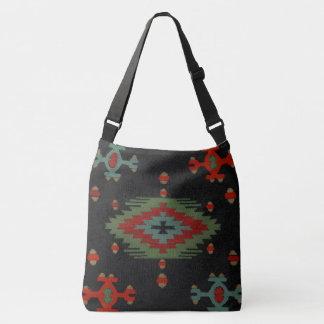 The Aztec Crossbody Bag