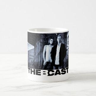 The B-Cast Anchor Mug With Logo