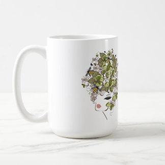 The B Hive Coffee Mug