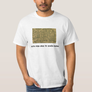 The BABEL Working Group Shirt