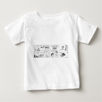 The Baby Bunny Needs Me! Baby T-Shirt