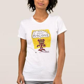 The Bacon Demon Tshirts