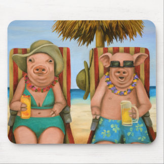 The Bacon Shortage 2 Mouse Pad