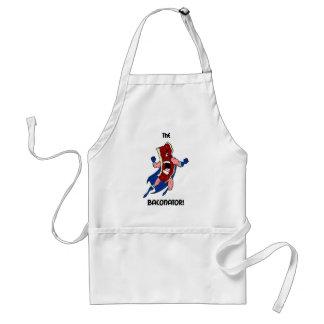 the baconator standard apron