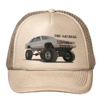 The Badness Cap