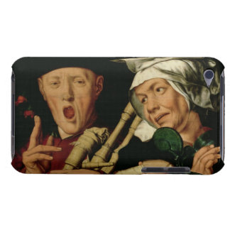 The Bagpiper iPod Touch Cases