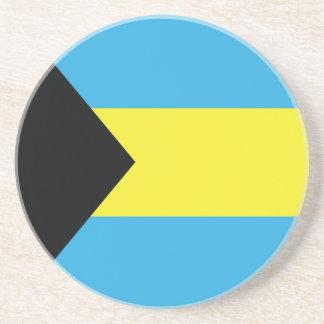 The Bahamas Flag Coaster