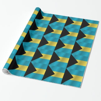 The Bahamas Wrapping Paper