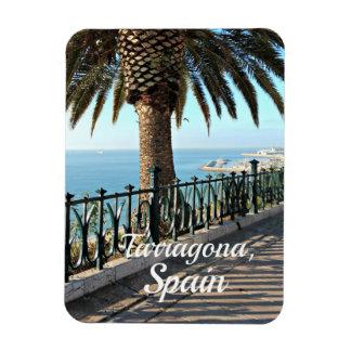 The Balcony, Tarragona, Spain Magnet