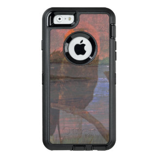 The Bald Eagle OtterBox iPhone 6/6s Case