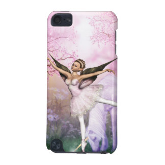 """The Ballerina"" iPod Touch (5th Generation) Cases"