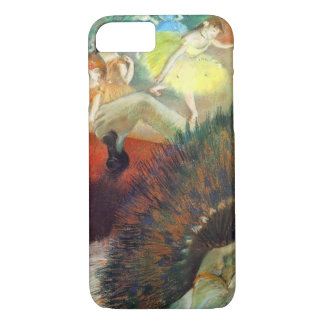 The Ballet 1880 iPhone 7 Case