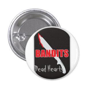 The Bandits Button - Dead Hearts Novels