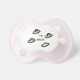 The Bangles Pacifier