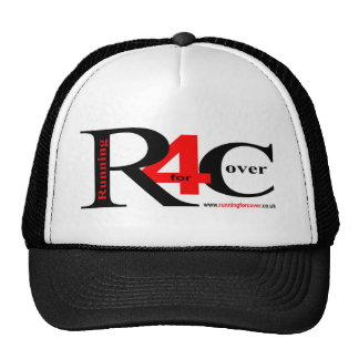 The Banner Collection Mesh Hats