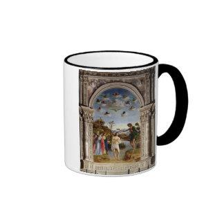The Baptism of Christ 2 Coffee Mugs