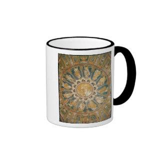 The Baptism of Christ 2 Ringer Mug