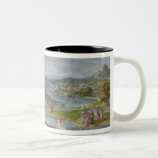 The Baptism of Christ 2 Coffee Mug