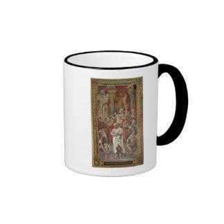 The Baptism of Clovis I Mug