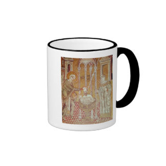 The Baptism of St. Paul By Ananias Coffee Mugs