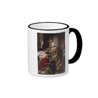 The Baptism of Vajk Mug