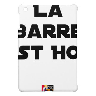 The BAR HOT EAST - Word games - François City Cover For The iPad Mini