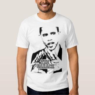 The Barack - Customized Shirts