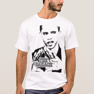 The Barack - Customized T-Shirt